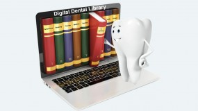 pediatric dental library